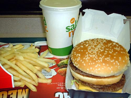 La verdad de McDonalds