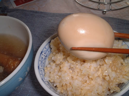 ... you on what you can expect to find in a regular serving of oden
